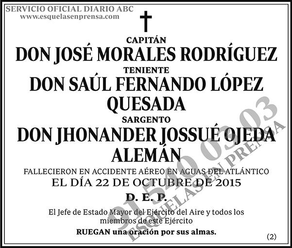 José Morales Rodríguez